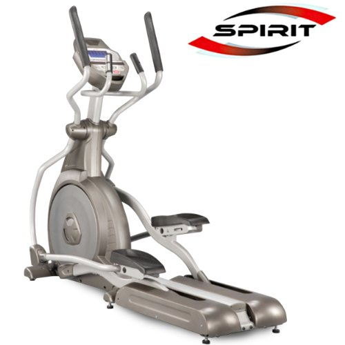 Spirit CE800 Cross Trainer -Commercial club Series by Spirit