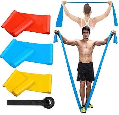 banda elastica ejercicios fabricante BON