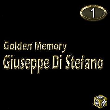 Giuseppe Di Stefano, Vol. 1 (Golden Memory)