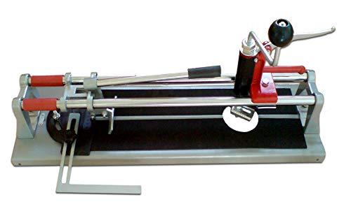 Cortador de azulejos longitud de corte 700 mm cortador de azulejos manual dispositivo de perforación 3 en 1