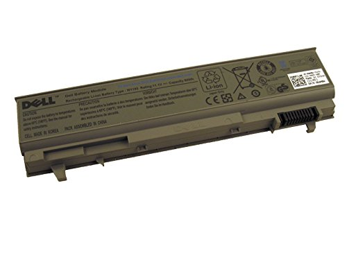 Dell – Battery Primary 60 WHR 6 Cells, G6 M0W
