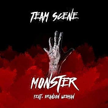 Monster (feat. Brandon Webman)