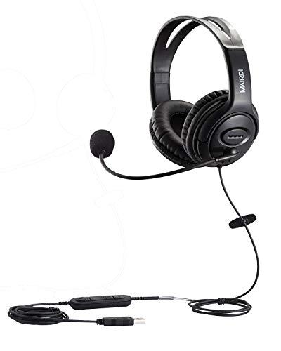 Xiamen Mairdi Electronic Technology Co. Ltd -  USB Headset mit