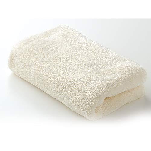 メイダイ(MEIDAI) ムチャクチャ水を吸い取る ふわタオル (シュガー) 柔らかタオル 極上タオル 吸水 速乾 軽量 レディース ルームウェアータオル