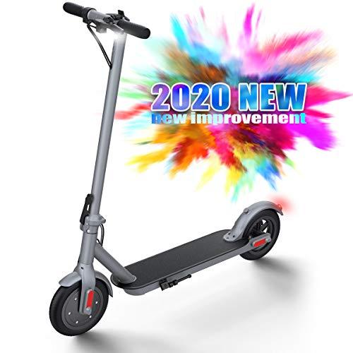 urbetter Monopattino Elettrico Pieghevole per Adulto, 20 km di autonomia, velocità Fino a 25 kmh -...