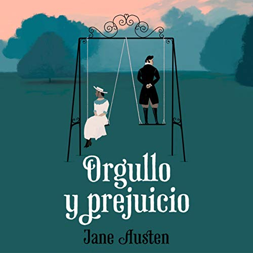 Orgullo y Prejuicio  By  cover art