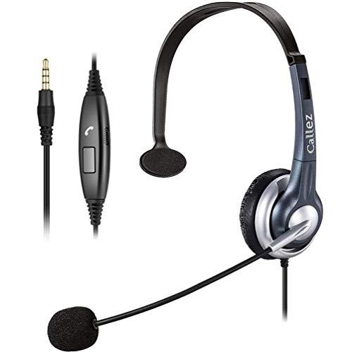 Callez -  Pc Headset Handy