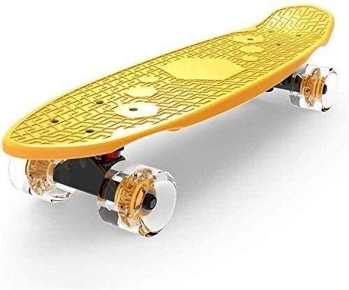 Mode Kinder Skateboard Folding Roller Sport Skateboard-Fans treten Sie Roller Kinder Roller Kinder Skateboard...