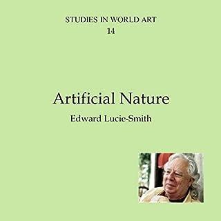Artificial Nature audiobook cover art