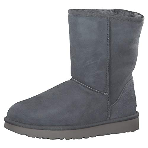 UGG Damen Boots Classic Short II 1016223 Geyser 40