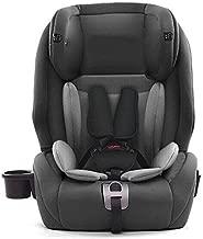 Star Ibaby City Fix HQ 668 SPS - Silla de coche Isofix grupo 1 2 3, Color Black Grey