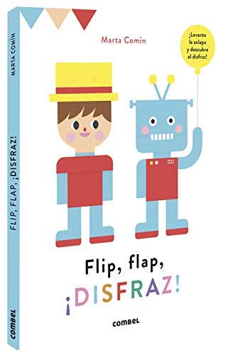 Flip, Flap, Disfraz!