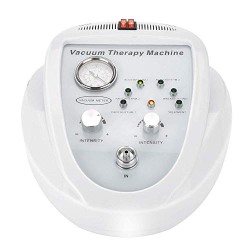 Multifunctional Vacuum Cupping Scraping Therapy Massager Body Massage Machine Body Shape Massager with 24 Cups and 3 Pumps