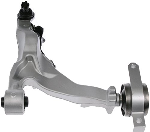 Price comparison product image Dorman 524-265 Front Left Lower Suspension Control Arm and Ball Joint Assembly for Select Infiniti Models
