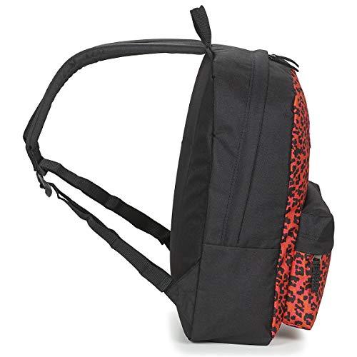 Vans Realm Backpack - Wild Leopard