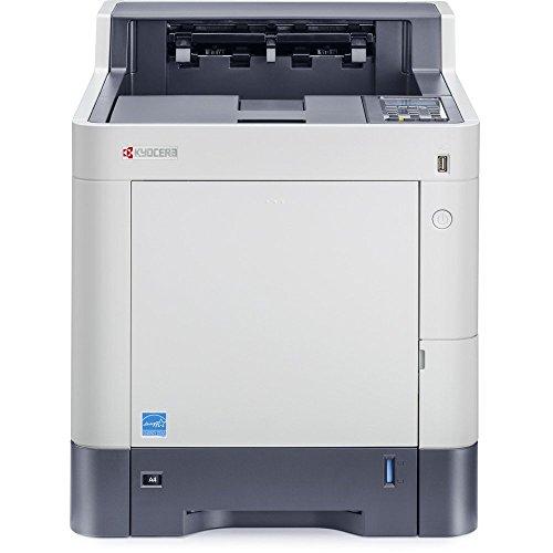 Kyocera Ecosys P6035cdn/KL3 Farblaserdrucker (600 x 600 dpi, USB 2.0, Duplex)