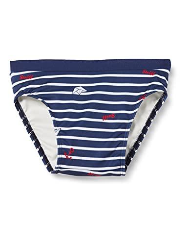 Steiff Baby-Jungen Kleinkind-Schwimmwindel, Navy, 62