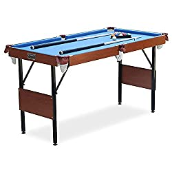 commercial RACK Crux Folding 55 for billiards / pool table mini pool tables