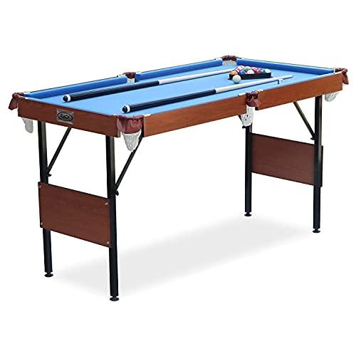 RACK Crux Folding 55 in Billiard/Pool Table