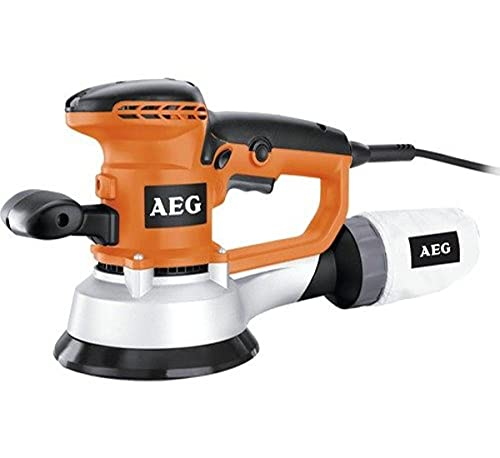 Aeg - Ex150Es Liixadora Órbita Aleatoria 440W 150Mm