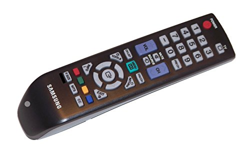 OEM Samsung Remote Control Specifically for: PN43D430A3DXZAN102, PN43D450A2D, PN51D440A5DXZC, LN22D450G1FXZA, PN43D440A5D
