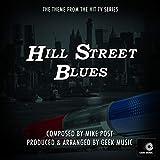 Hill Street Blues - Main Theme