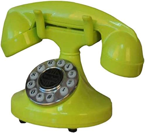 Vintage Super special Special price for a limited time price Telephone Corded Cor Antique