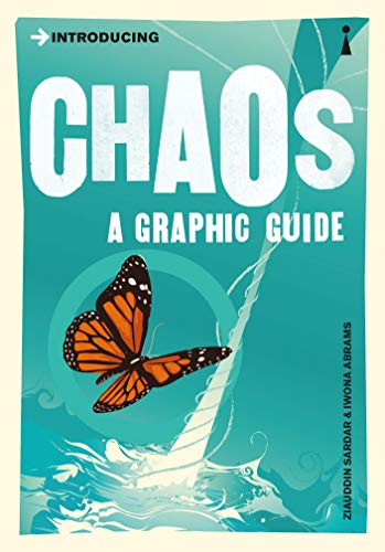 Introducing Chaos: A Graphic Guide (Introducing...) (English Edition)