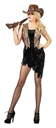 ,Karneval Klamotten' Kostüm Krokodil Lady Karneval Australien Damenkostüm Größe 36
