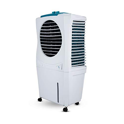 Symphony Ice Cube 27 Personal Room Air Cooler 27-litres with Powerful Fan, 3-Side Honeycomb Pads,...