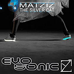 Mathieu Torres - Matziz - The Silver Cat - Mazik