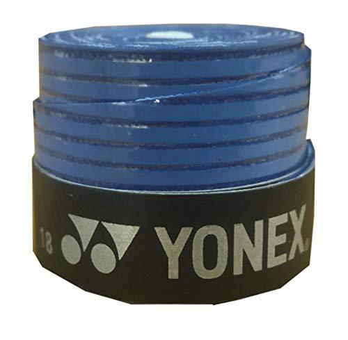Yonex ET 903 E Super Rubber Badminton Grip (Blue)