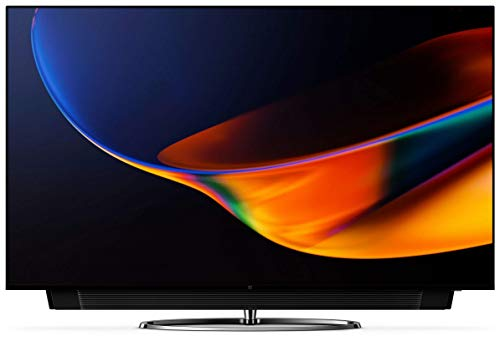 OnePlus (55 inches) 4K certified Android QLED TV