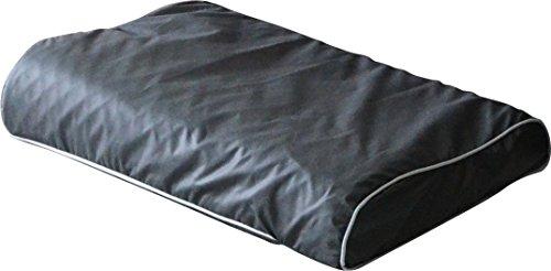 エムール 肩こりに効く磁気枕 防ダニカバー付 30×50cm 医療用具許可商品 ブラック