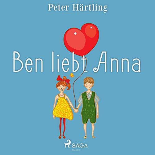 Ben liebt Anna Titelbild