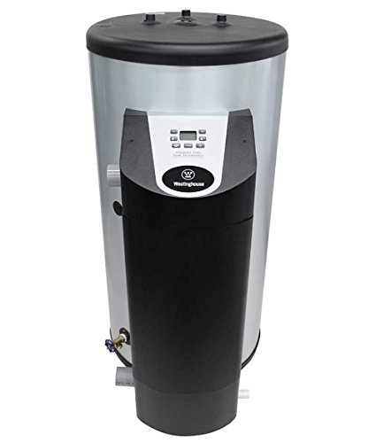 Westinghouse WGR060LP076 97-Percent High-Efficiency Gas Water Heater with Liquid Propane, 60 gallon