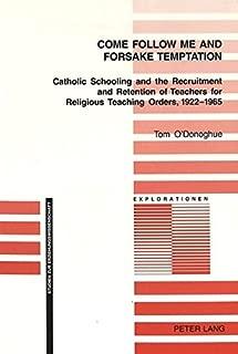 religious teacher recruitment