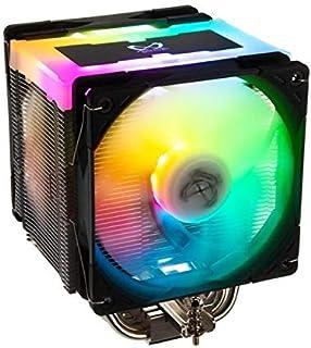 Scythe SCMG-5102AR Mugen 5 ARGB Plus CPU Kühler para AMD y Intel CPU