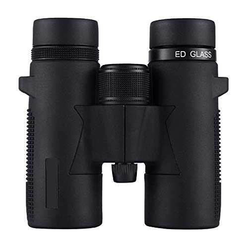 Lowest Prices! Binoculars Binoculars for Adults with Hand-Selected Prisms and HD Glass, More Clear a...