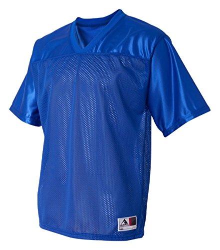 Augusta Sportswear Stadium Replica Jersey, Medium, ROYAL