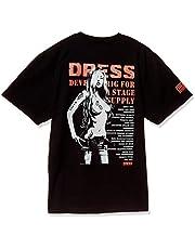 DRESS ガールTシャツ
