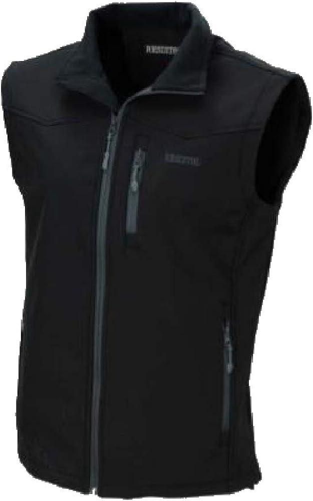Resistol Men's Softshell Solid Vest (XX-Large)