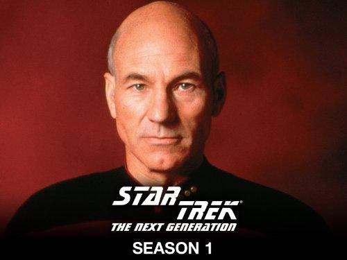 Star Trek: The Next Generation Season 1