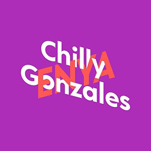 Chilly Gonzales über Enya Titelbild