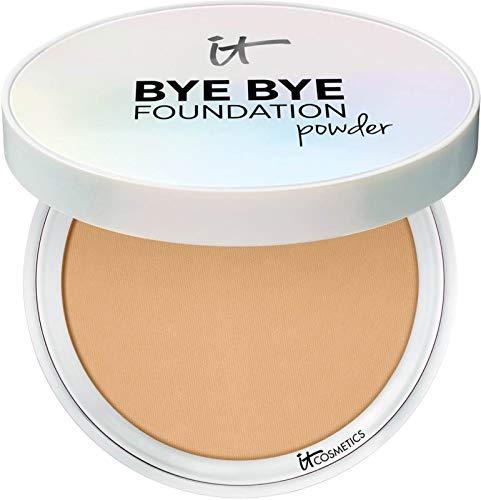 It Cosmetics Bye Bye Foundation Powder - Light