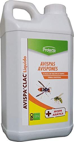 Protecta Avispa clac liquido 2,5 Lt