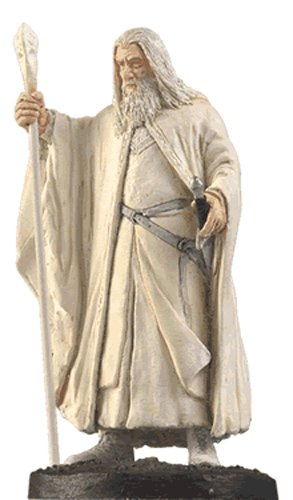 Lord of the Rings Figurine Collection Nº 1 Gandalf