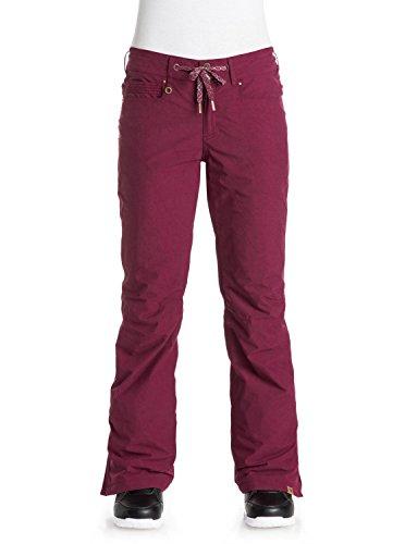 Roxy Damen Snowboard Hose Woodrun Pants