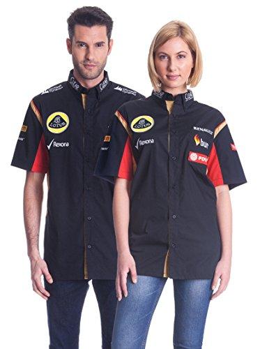 Lotus Originals Lotus F1 Team Shirt 2014 Unisex M