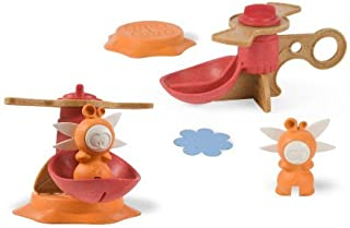 Sprig Toys Vehicle Dragonfly's Heli-Scoopter